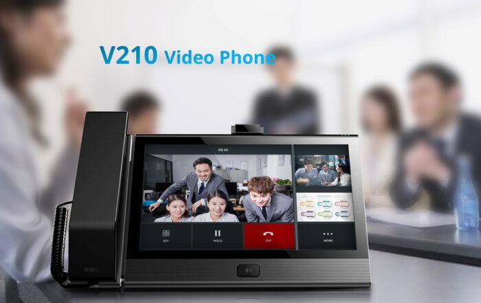 V210 Video Phone